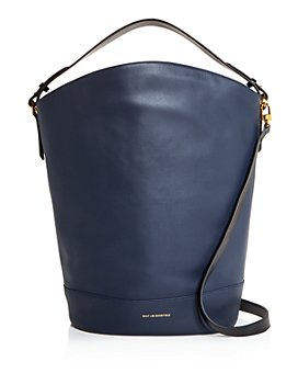 WANT Les Essentiels - Cambria Extra Large Leather Bucket Bag