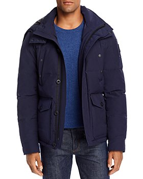 Moose Knuckles - Shippagan Puffer Jacket