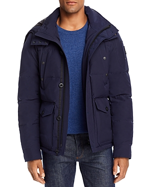 Moose Knuckles Shippagan Puffer Jacket