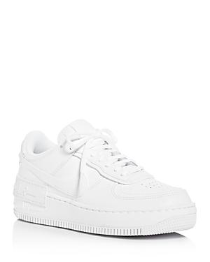 Nike Women's Air Force 1 07 Low-Top Sneakers
