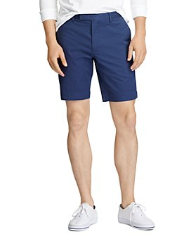 Polo Ralph Lauren - Stretch Slim Fit Twill Shorts