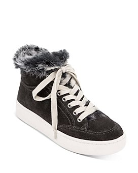 Dolce Vita - Women's Trudie High-Top Platform Sneakers