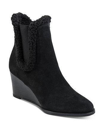 Andre Assous - Women's Sasha Wedge Heel Boots