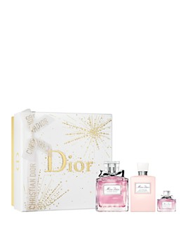Dior - Miss Dior Blooming Bouquet Eau de Toilette 3-Piece Holiday Gift Set