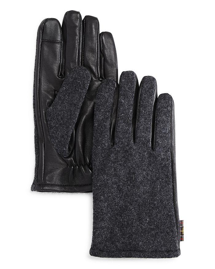 Barbour - Melt Leather Gloves