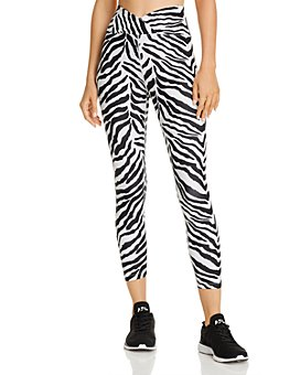 Year of Ours - Veronica Tiger Print Leggings