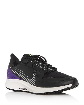Nike - Women's Air Zoom Pegasus 36 Shield Low-Top Sneakers