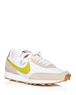 Nike - Women's Daybreak Low-Top Sneakers