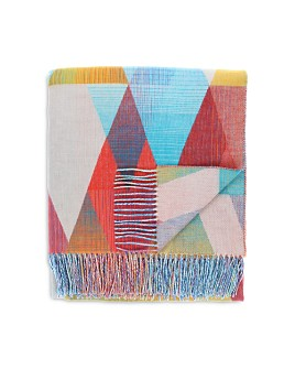 Fraas - Gradient Triangles Throw