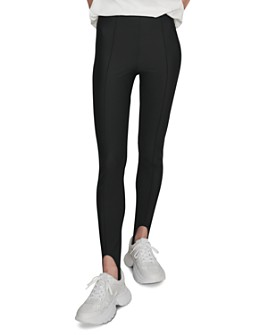 Maje - Pantera Stirrup Leggings