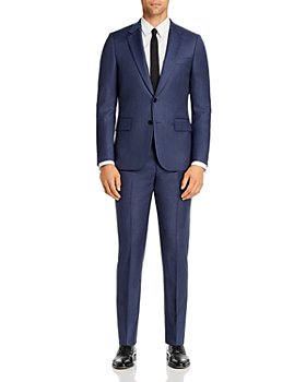 Paul Smith - Soho Sharkskin Extra Slim Fit Suit - 100% Exclusive
