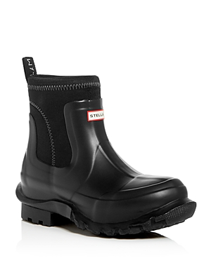 Stella Mccartney Boots X HUNTER WOMEN'S RAIN BOOTS
