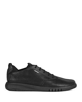 Geox - Men's Aerantis Lace-Up Sneakers