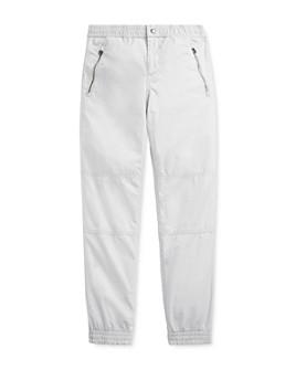Ralph Lauren - Boys' Poplin Jogger Pants - Big Kid