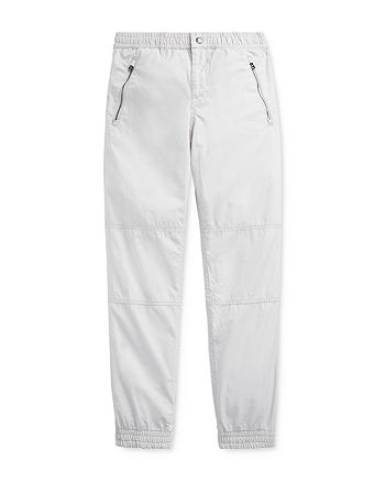 Ralph Lauren - Boys' Poplin Jogger Pants - Big Kid