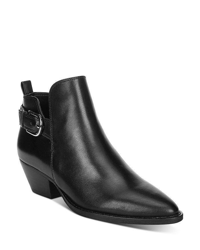 Sam Edelman - Women's Neena Leather Booties