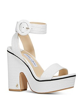 Jimmy Choo - Women's Aimee 125 Platform Sandals