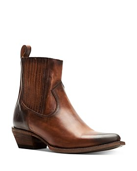 Frye - Women's Sacha Leather Chelsea Boot