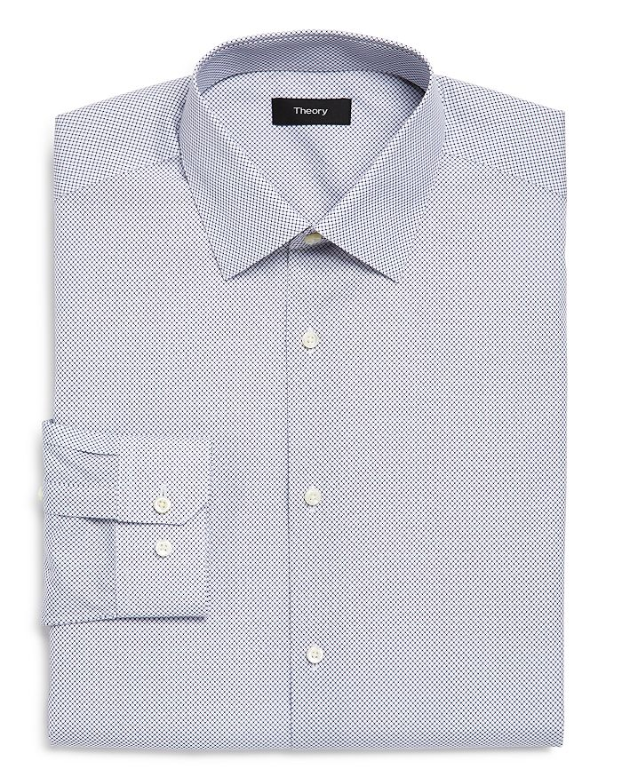 Theory - Cedrick Valencia Slim Fit Dress Shirt