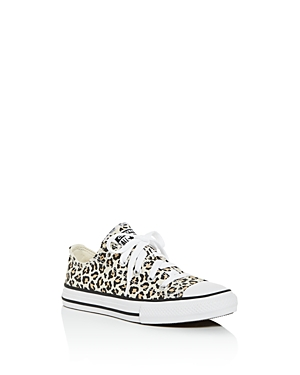 Converse Unisex Chuck Taylor All Star Low-Top Sneakers - Toddler, Little Kid