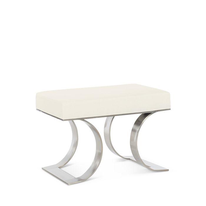 Bernhardt - Axiom Upholstered Bench