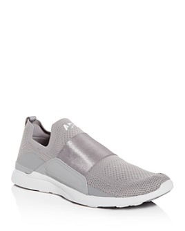 APL Athletic Propulsion Labs - Men's TechLoom Bliss Knit Slip-On Sneakers