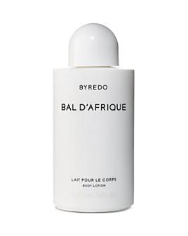 BYREDO - Bal d'Afrique Body Lotion 7.6 oz.