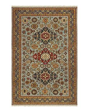 Oriental Weavers Angora 12306 Area Rug, 9' x 12'