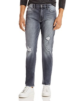 Joe's Jeans - The Asher Slim Fit Jeans in Mendel