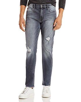 Joe's Jeans - The Asher Slim Fit Jeans in Mendel