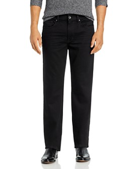Joe's Jeans - Classic Straight Fit Jeans in Amedeo