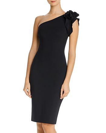 Chiara Boni La Petite Robe - Enrica One-Shoulder Dress - 100% Exclusive