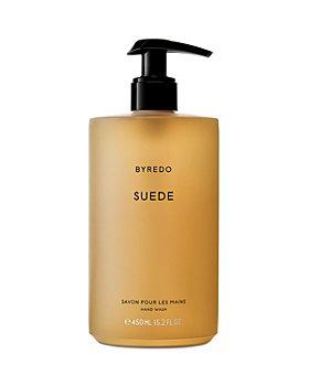 BYREDO - Suede Hand Wash 15.2 oz.