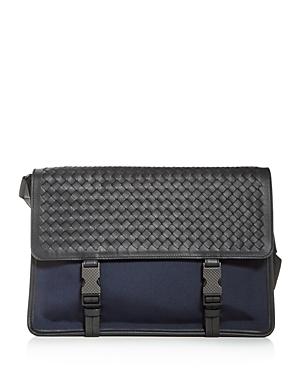 Bottega Veneta Men's Messenger Bag
