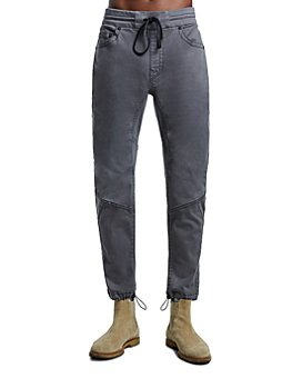 True Religion - Logan Slim Fit Jogger Pants
