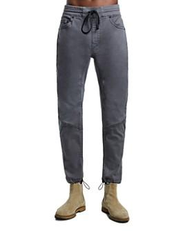 True Religion - Logan Slim Fit Jogger Pants