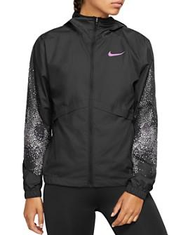 Nike - Essential Hooded Running Jacket
