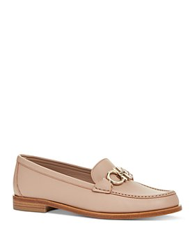 Salvatore Ferragamo - Women's Rolo Reversible Gancini Loafers
