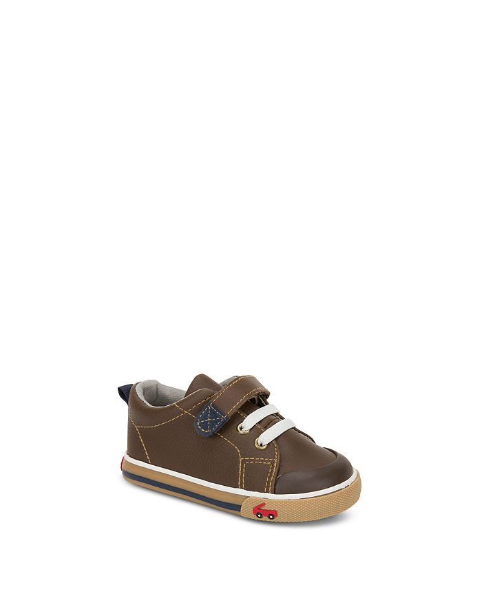 See Kai Run - Boys' Stevie II Leather Sneakers - Baby, Walker, Toddler