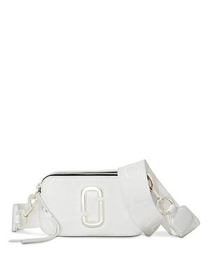 Marc Jacobs Snapshot Dtm Camera Crossbody