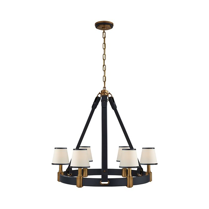 Ralph Lauren - Riley Medium Ring Chandelier