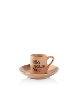 Fringe - Little Brown Mug - 100% Exclusive