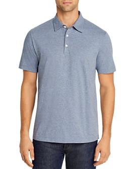 Theory - Bron C Regular Fit Polo Shirt