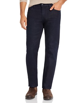 7 For All Mankind - Slimmy Slim Fit Jeans in Squiggle