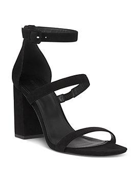 Whistles - Women's Hayes Block Heel Sandals