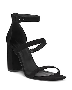 Whistles Women\'s Hayes Block Heel Sandals