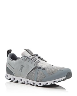On - Men's Cloud Terry Sneakers