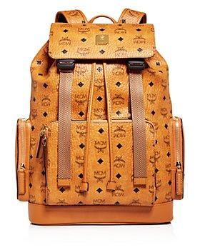 MCM - Brandenberg Visetos Backpack