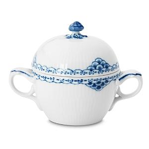 Royal Copenhagen Princess Covered Sugar Bowl