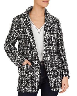 Gerard Darel - Vere Tweed Jacket